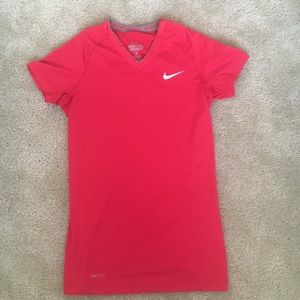 Nike Dri FIT Pro Combat running shirt